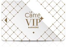 Carte de fidelite casino barriere casinos with poker in italy